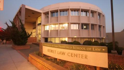University of San Francisco School of Law Appoints John Trasvina as Dean