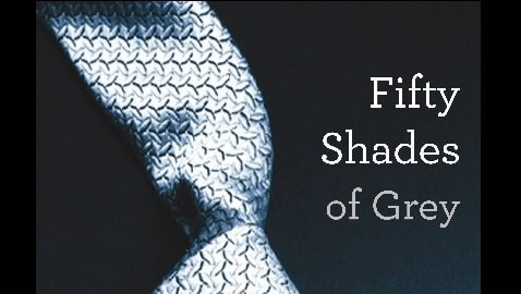 Fifty Shades of Grey Release Date Announced
