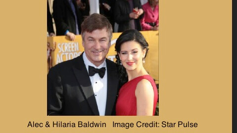 Alec Baldwin: My Wife Did Not Tweet!