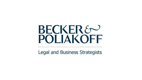 Decision to Withhold a Portion of Salary Unpopular with Becker & Poliakoff Partners