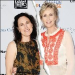 Jane Lynch and Lara Embry Announce Their Divorce