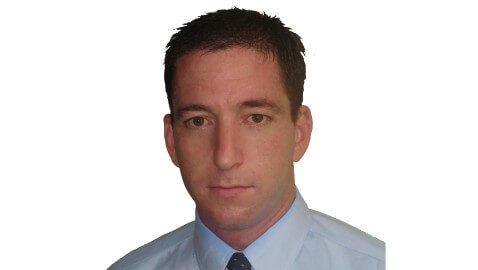 Glenn Greenwald Talks About Snowden's Contingency Plan: Documents Backed Up Around the World