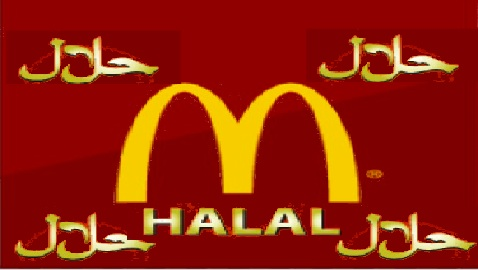 Dietary Fraud: McDonalds Stops Serving Halal Food