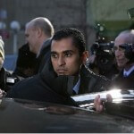 Judge Sets SAC's Martoma Trial for Inside Trading to November 4