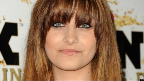 Michael Jackson's Daughter Paris Hospitalized, Possibly Related to a Suicide Attempt