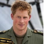 Gay Soldier Says Prince Harry Rescued Him