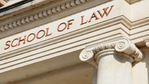 Employment Rate Drops for Law School Grads