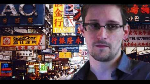 U.S. Files Espionage Charges against Snowden