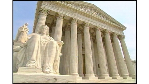 Supreme Court Comes up with New Regulations to Ban Demonstrations on Supreme Court Plaza