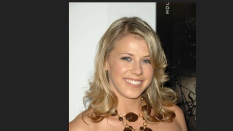 """Full House"" No Longer: Jodie Sweetin Files for Separation from Third Husband"
