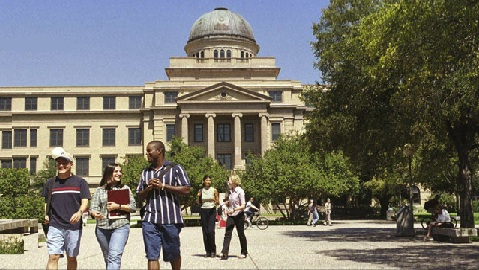 A & M Approved for Health Science Center and Law School Merger