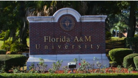 FAMU Law School Sued by Professor