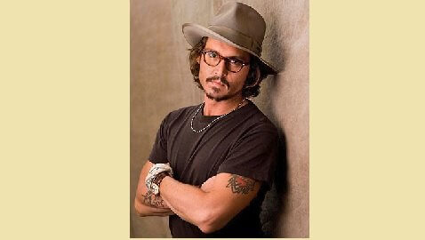 Johnny Depp Considers Quitting Acting