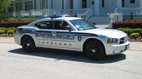 """State Attorney Sends Report on """"Officers Engaging in Sex"""" to Lakeland Police"""
