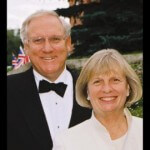J. Landis Martin and Wife Donate $10 Million to Northwestern University School of Law