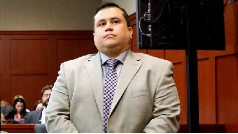 Zimmerman's Jury Granted the Option of Choosing Manslaughter Charge