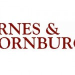 Barnes & Thornburg Pick Up Finance, Insolvency and Restructuring Pro