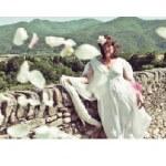Woman Marries 600-Year-Old Bridge in France