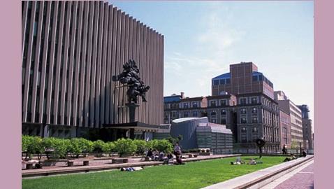 Dean David Schizer leaving Columbia Law School