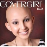 Honorary CoverGirl with Cancer, Talia Joy Castellano, Dies