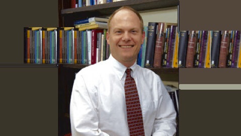 Professor William Brewbaker Named Acting Dean of University of Alabama School of Law