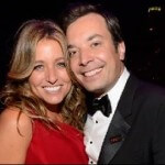 Jimmy Fallon and Wife Nancy Juvonen Welcome Winnie Rose Fallon to the World
