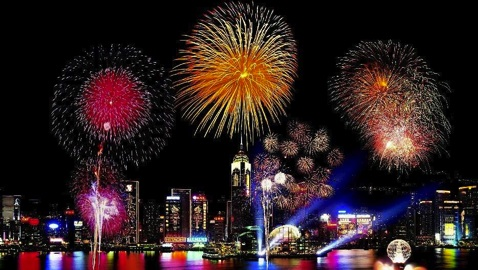28 Injured By Live Fireworks