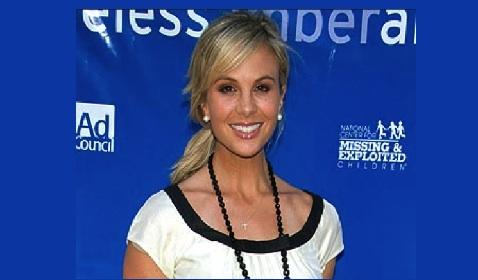 Elisabeth Hasselbeck Bids Adieu to the View
