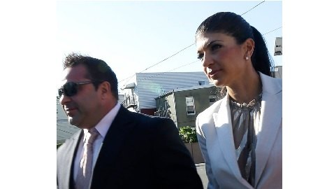"""Real Housewives of New Jersey"" Star and Husband Hit with 39-Count Indictment Monday"