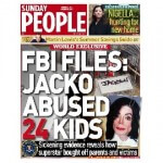 FBI Files Tell The Truth of Michael Jackson, the Serial Pedophile