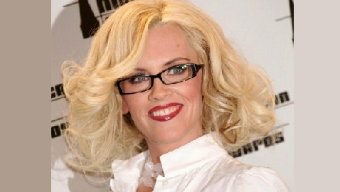 "Star Jenny McCarthy Will be a New Co-Host of ""The View"""