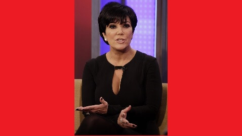VIDEO: Kris Jenner Defends Kanye West's Attack of a Camera Man