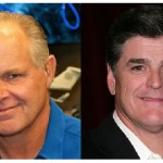 Rush Limbaugh and Sean Hannity to Lose Their Contracts