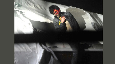 New Photos of Boston Bomber Released
