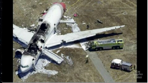 Asiana Airlines Passengers File Suit Against Boeing