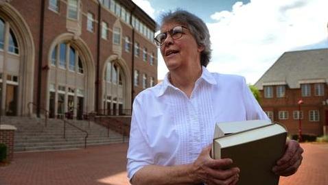 University of Denver Professor Files Lilly Ledbetter Case Against Law School