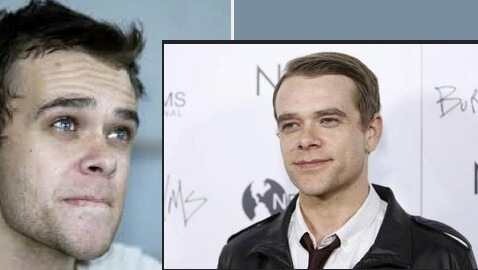 Actor Nick Stahl Arrested for Meth