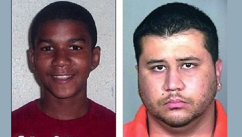 Trayvon Martin's DNA Not Found on Zimmerman's Gun