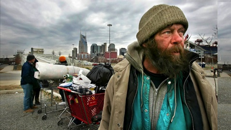 Significant Portion of American Adults Struggle with Poverty