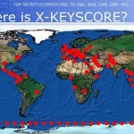 NSA Surveillance Made Effective through XKeyscore, which Can Pull Up Your Emails, Chats