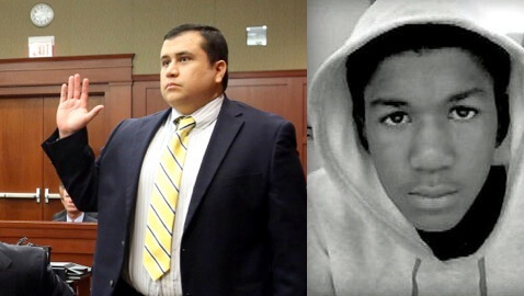 Judge Strikes Detective's Statement Supporting George Zimmerman