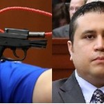 The Justice Department Puts Hold on Zimmerman Evidence: He Won't Get His Gun Back