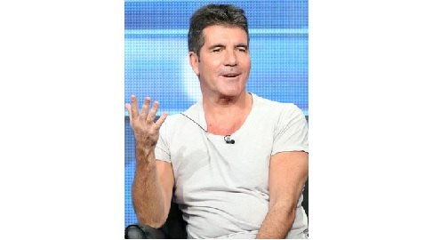 Simon Cowell and Lauren Silverman Speak (a Little) About their Adultery