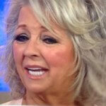 Paula Deen Settles the Suit that Humiliated Her and Cost Her so Much