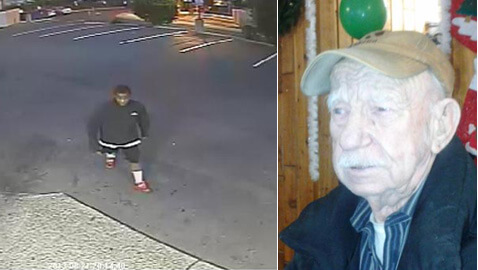 WWII Veteran, 88, Beaten to Death outside Eagle Lodge