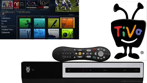TiVo Rocks Q2 and Jumps Ahead of the Curve
