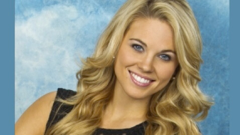 Racist Texan Aaryn Gries Thrown Out of Big Brother