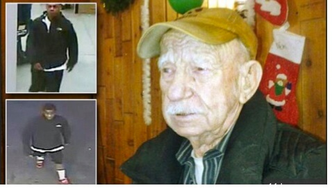 A Juvenile Has Been Arrested by Spokane Police in Beating Death of WWII Veteran