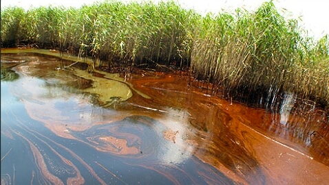 BP Ramps Up its Legal Horse Power as it Files a Lawsuit Against EPA