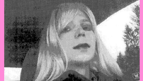 "Bradley Manning Wants to Become a Woman ""I am Chelsea Manning"""